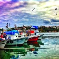10/25/2012 tarihinde Emre S.ziyaretçi tarafından Şile Liman'de çekilen fotoğraf