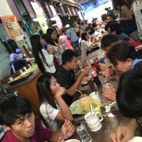 Photo taken at Food +Plus @ Siam Square by chicchaimono on 10/6/2015