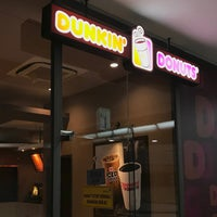 Photo taken at Dunkin' Donuts by chicchaimono on 7/3/2018