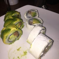 Photo taken at Okasama Sushi & Delivery by Cristian H. on 7/2/2017