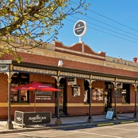 Photo taken at The American Creswick by The American Creswick on 2/18/2016