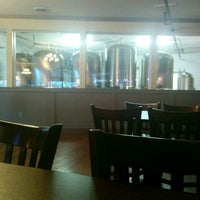 Photo taken at Osgood Brewing by Adrian H. on 3/25/2017