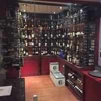 Photo taken at Paris Bangkok French Restaurant and Lounge by Aroonwan K. on 12/2/2016