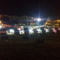 Photo taken at Ramazan Sokagi/konutlar by Erdem E. on 6/23/2016