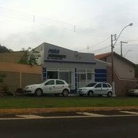 Photo taken at Paulo Despachante by Alessandro B. on 11/8/2012
