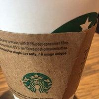 Photo taken at Starbucks by Paola A. on 2/26/2017