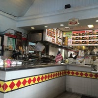 Photo taken at Angelo's Burgers by Danny C. on 10/1/2015