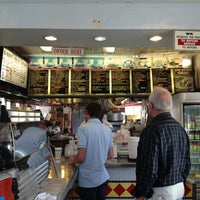 Photo taken at Angelo's Burgers by Danny C. on 5/30/2013