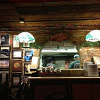 Photo taken at The Pie Pizzeria by John C. on 12/12/2012