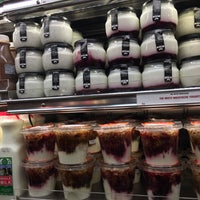Photo taken at Murray's Cheese at Grand Central Market by Soo Young A. on 6/11/2017