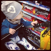 "Photo taken at Toys""R""Us by Mirka S. on 3/23/2013"