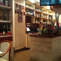 Photo taken at Ресторан Тото by Vagan O. on 12/16/2012