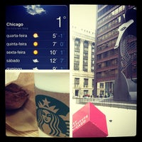 Photo taken at Starbucks by Katia M. on 3/27/2013