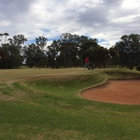 Photo taken at Port Augusta Golf Club by Tim N. on 7/20/2014