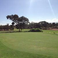 Photo taken at Port Augusta Golf Club by Tim N. on 4/11/2013