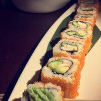 Photo taken at Sato Japanese Restaurant- Bahrain by Aljoharah on 1/14/2018