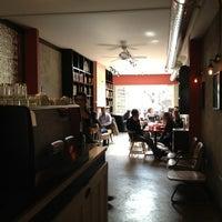 Photo taken at Jimmy's Coffee by Jason K. on 3/24/2013
