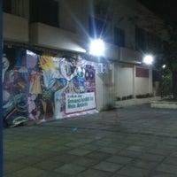 Photo taken at EREM Eng Lauro Diniz by Ítalo R. on 11/4/2014