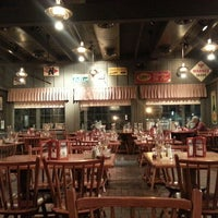 Photo taken at Cracker Barrel Old Country Store by Martin B. on 3/10/2013