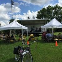 Photo taken at Windom Park by britt on 6/20/2015