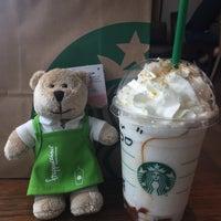 Photo taken at Starbucks by Ngor E. on 6/4/2017