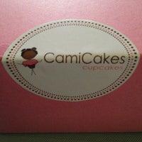 10/31/2012にAshbeezy B.がCamiCakesで撮った写真