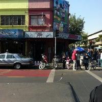 Photo taken at Terrabike by Patricio R. on 5/4/2013