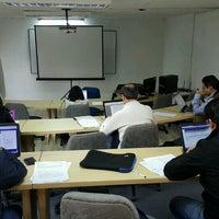 Foto tomada en Universidad Del Pacífico - Ecuador por Houser R. el 11/12/2016