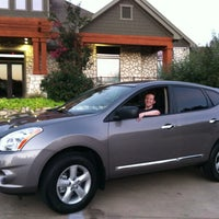 ... Photo Taken At South Point Nissan By Holly H. On 12/19/2012 ...