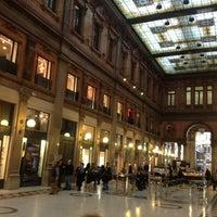 Foto scattata a Galleria Alberto Sordi da Abdullah A. il 1/7/2013