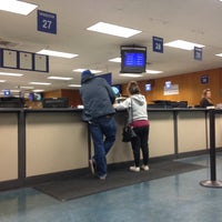 Photo taken at Department of Motor Vehicles by Chris L. on 3/7/2016