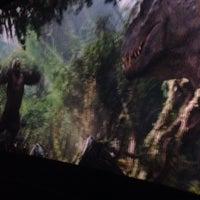 Photo taken at King Kong 360 3-D by Chris L. on 7/10/2016