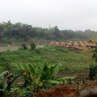 Photo taken at Vila King Kham by Vitaly P. on 11/8/2012