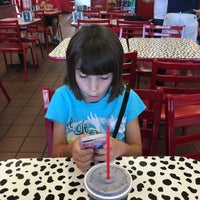 Photo taken at Firehouse Subs by Matthew M. on 7/17/2016