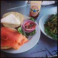 Photo taken at The Gourmet Shop by Skyler N. on 4/13/2013