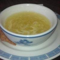 Photo taken at Bo Bo China by In The L. on 3/14/2013