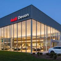 Audi Devon Tip - Audi devon