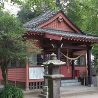 Photo taken at 祓戸神社 by fomalhaut 1. on 11/2/2013