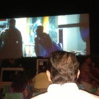... Foto Tomada En Cine Terrazas Aguadulce Por Luis M. El 8/11/2013 ...