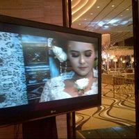 Photo taken at Ballroom Crowne Plaza Hotel Semarang by ERLANGGA PhotoMotions S. on 8/15/2015