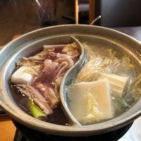 Photo taken at レストラン 樽 by RYO on 8/30/2018