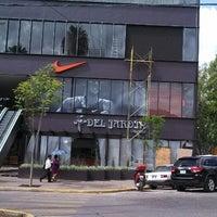 Photo taken at NikeStore Oaxaca by Leonel O. on 6/21/2013