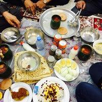 Photo taken at Araj | اراج by SELMA on 3/28/2016