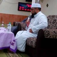 Photo taken at Masjid Al-Wustha Guar Chempedak by Hakim T. on 2/8/2018