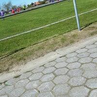 Photo taken at Zeveren Sportief by Florian S. on 5/1/2016