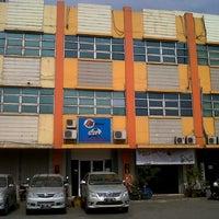 Photo taken at PT. Hemat Sarana Utama ( EC rental ) by Adi P. on 9/21/2012