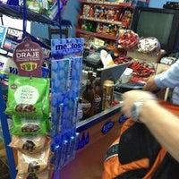 Photo taken at Kommar Market by Maria B. on 10/14/2012