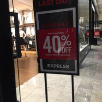 Photo taken at Express by Kimberly W. on 1/30/2017