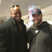 Photo taken at Terminal A by Josh B. on 10/29/2013