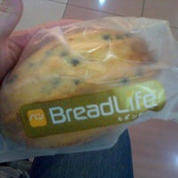 Photo taken at Bread life by Zipporah T. on 8/20/2013